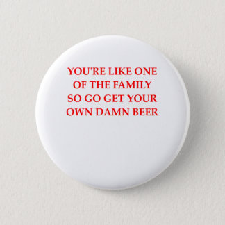 FAMILY 2 INCH ROUND BUTTON