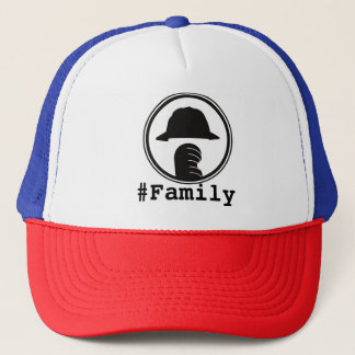 #Family Acknowledgement Hat
