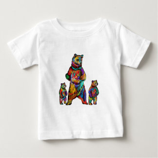 Family Affair Baby T-Shirt