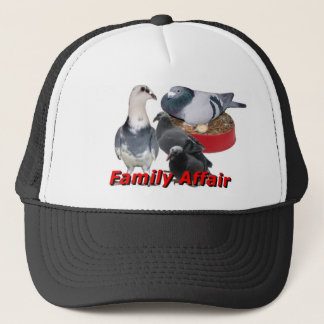 Family Affair Trucker Hat