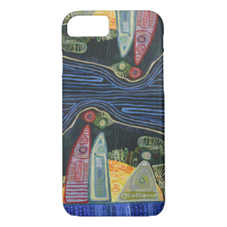 Family Apple iPhone 8/7, Barely There Case-Mate iPhone Case