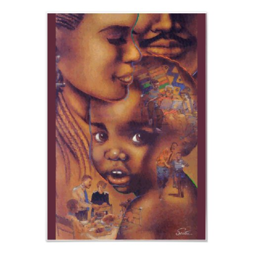 Family Art Photo