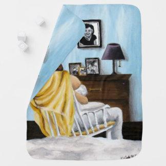 Family - Baby Blanket