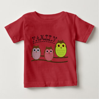 Family Baby T-Shirt