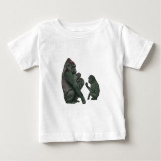 FAMILY CARING BONDS BABY T-Shirt