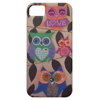 Family iPhone 5 Case