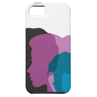 Family Case For The iPhone 5