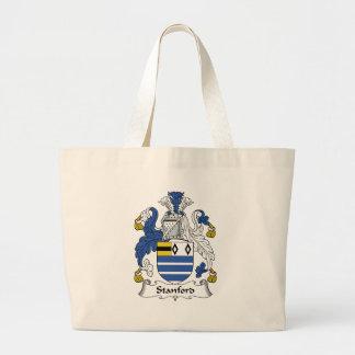 Family Crest Bag