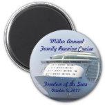 Family Cruise 05R Magnet Magnet