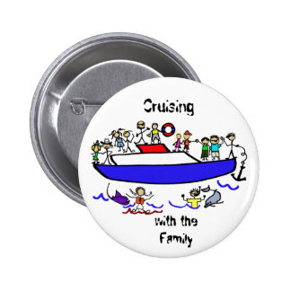 Family Cruise Button