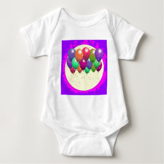 FAMILY EVENTS BABY BODYSUIT
