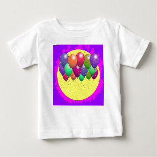 FAMILY EVENTS BABY T-Shirt