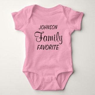 Family Favorite Bodysuit