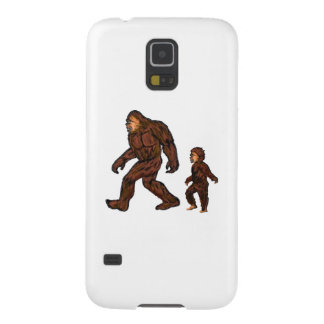Family Field Day Galaxy S5 Cover