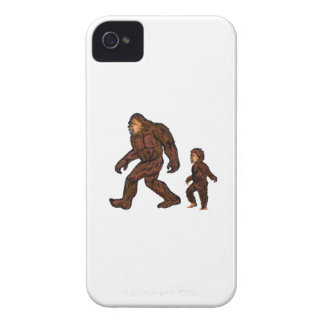 Family Field Day iPhone 4 Case-Mate Case