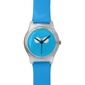Family Fruit Logo Man Wristwatch