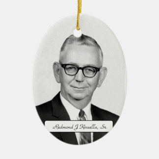 Family Geneaology Ornament