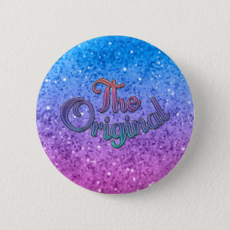 Family Group Design - Music - The Original 2 Inch Round Button