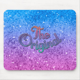 Family Group Design - Music - The Original Mouse Pad