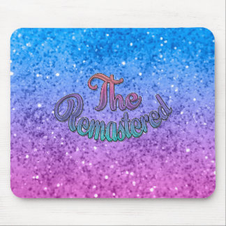Family Group Design - Music - The Remastered Mouse Pad