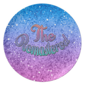 Family Group Design - Music - The Remastered Plate