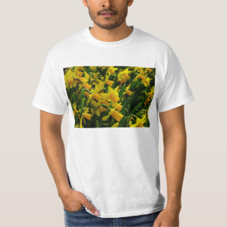 Family Of Daffodils T-Shirt