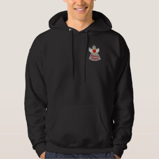Family Of Loving Angel's-Customize - Customized Hoodie