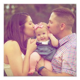 Family Photo 12x12