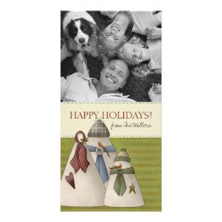 Family Photo Christmas Cards Photo Card