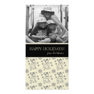 Family Photo Christmas Cards Personalized Photo Card