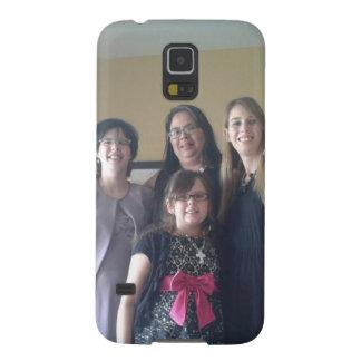 Family Photo S5 Case