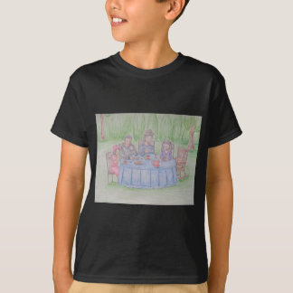 Family Picnic T-Shirt