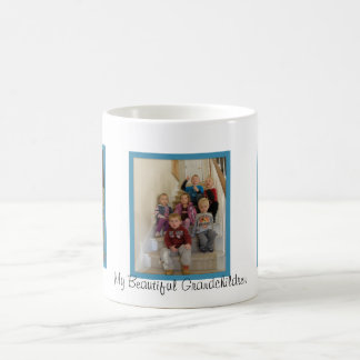 Family Picture Mug