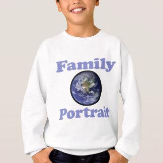 Family Portrait (Earth) Sweatshirt