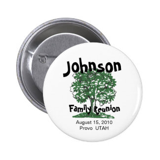 FAMILY REUNION Buttons