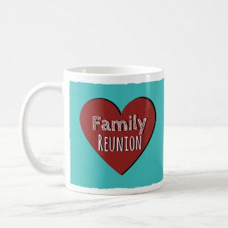 Family Reunion... I Survived Mug