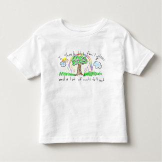 Family Reunion Toddler T-shirt