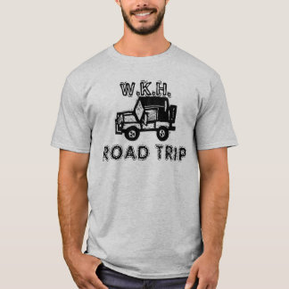 family ROAD TRIP T-Shirt