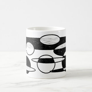 family saturn coffee mug