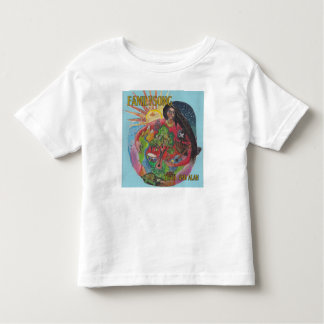 Family Song T-shirt