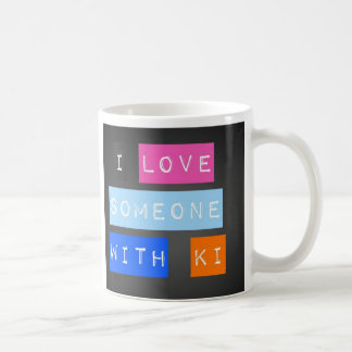 Family Support Coffee Mug