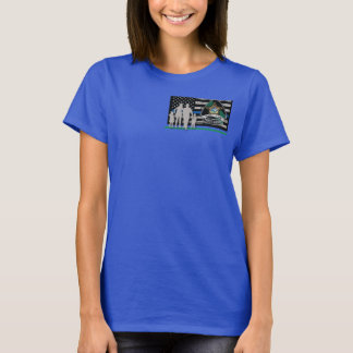 Family Support Network T-Shirt