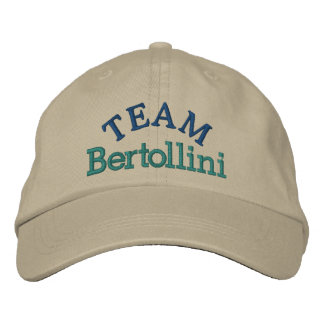 FAMILY TEAM Cap by SRF Embroidered Hat