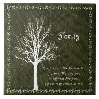 FAMILY-TILE TILE