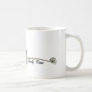 Family Time Classic White Coffee Mug