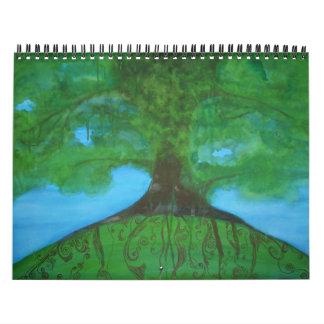 Family Tree Calendar