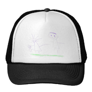 Family Trucker Hat