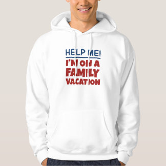 Family Vacation Hoodie