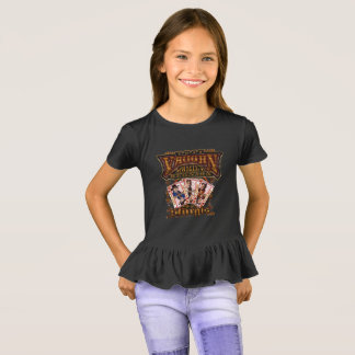 Family Vaughn Reunion Girls T-shirt skirt