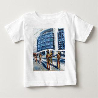 famine memorial baby T-Shirt